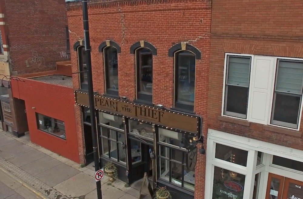 Square Feet Floor Plans - 112 Main st N Stillwater MN_Medium - Drone video